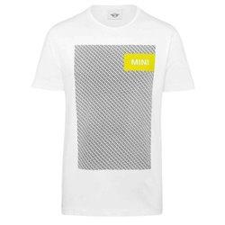 Sweatshirt logo MINI (Noir/Blanc/Vert)
