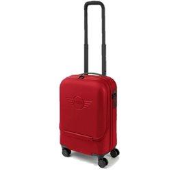 MINI étiquette à bagages (Noir)