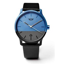 Montre MINI color block