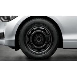 Packs roues hiver style 12 - Jantes en tôles pour MINI F55 F56 F57