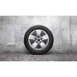 Packs roues hiver style 517 - Jantes Revolite spoke pour MINI F55 F56 F57