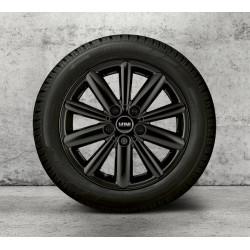 Packs roues hiver style 508 - Jantes radial spoke pour MINI F55 F56 F57