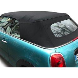Capote (schwarz) MINI Cabriolet F57