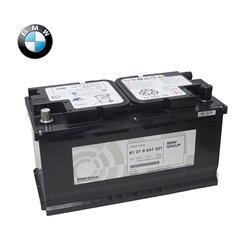 Batterie pleine MINI Cooper R50, R52