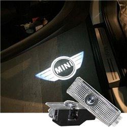 Projecteur porte LED MINI