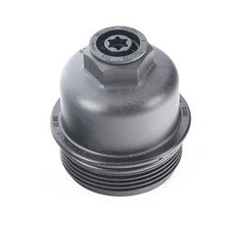 Couvercle de filtre à huile MINI F54, F55, F56, F57, F60