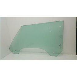 Vitre latérale, vert, porte droite MINI R55