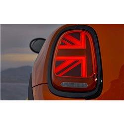 Phare arrière gauche LED ( Union Jack) MINI F55, F56, F57