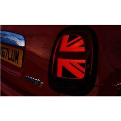 Phare arrière droite LED ( Union Jack) MINI F55, F56, F57