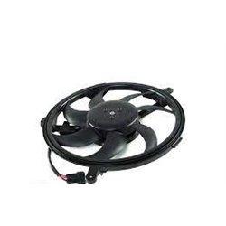 Cadre de ventilateur avec ventilateur (350W) MINI