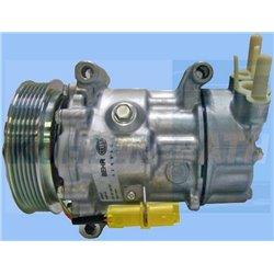 Compresseur de climatisation MINI R55, R56, R57, R58, R59, R60, R61