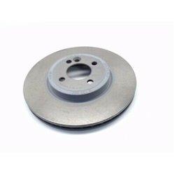 Disque de frein ventilé (316x22) MINI