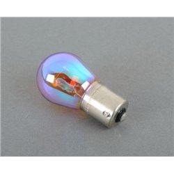 Ampoule bleue clignotant blanc (12V 21W) MINI