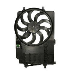 Cadre de ventilateur (300W) MINI R50, R52, R53
