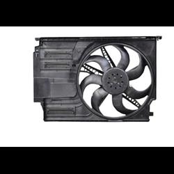 Cadre de ventilateur avec ventilateur (300W) MINI