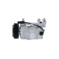 Compresseur de climatisation sans embrayage électromagnétique MINI