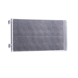 Condenseur de climatiseur avec sécheur MINI F54, F55, F56, F57