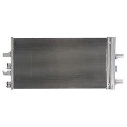Condenseur de climatiseur avec sècheur MINI F54, F60