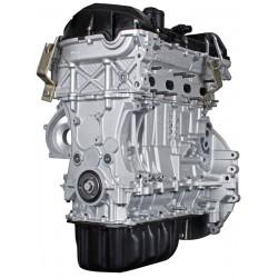 Bloc moteur avec mécanisme d'embiellage MINI