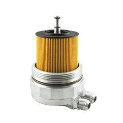 Filtre à huile avec couvercle aluminium MINI R52, R53