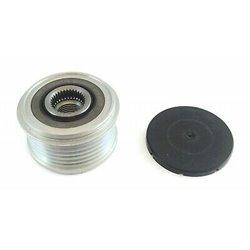 Poulie d'alternateur (Bosch) MINI R55, R56, R57, R58, R59, R60