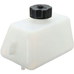 Réservoir de carburant plastique MINI