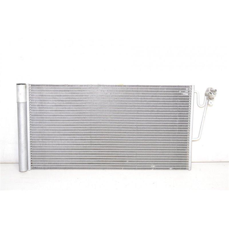 Condenseur de climatiseur avec sécheur MINI R55, R56, R57, R60, R61