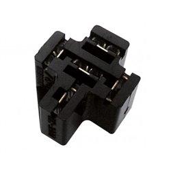 Support relais ventilateur MINI