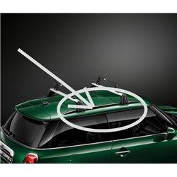 Rails de toit pour MINI F56 (3 portes) MINI F55 (5 portes) MINI Clubman F54
