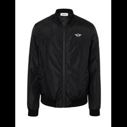 MINI Jacket Homme Lined, noir, L