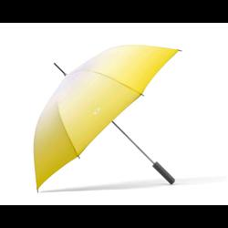 MINI Parapluie Gradient, jaune