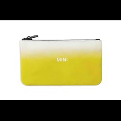 MINI Petite pochette Gradient, jaune, 20 x 11 cm