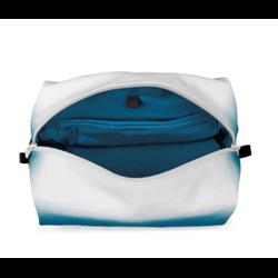 MINI Trousse de toilette Gradient, bleu, 22 × 10 ×12 cm