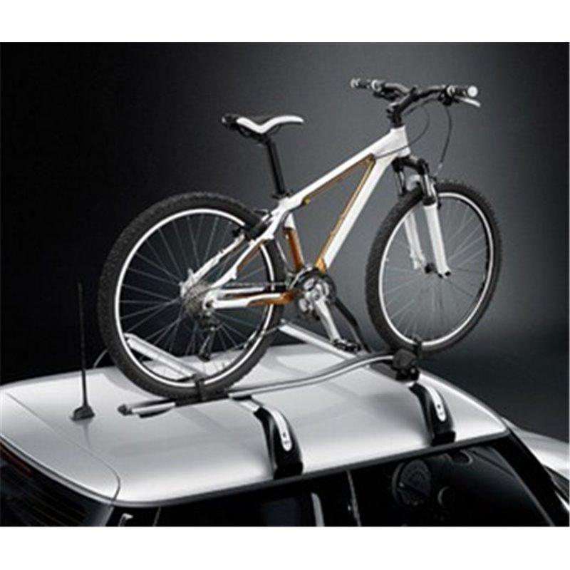 Porte-vélo de randonnée verrouillable pour MINI One, Cooper (R50/R53/R56) Clubman (R55), Countryman (R60)