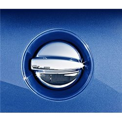 Bouchon de réservoir chromé pour MINI R56 R55 R54