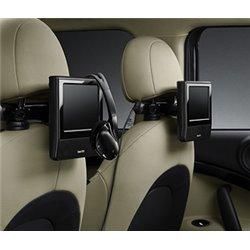 Casque infrarouge pour MINI One, Cooper (R50 R56 F56 F55) MINI Coupé et Cabriolet (R52 et R53), MINI Clubman et MINI Countryman