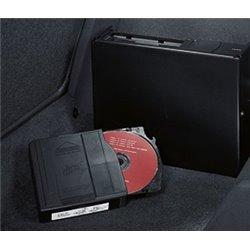 Changeur de CD pour MINI One, Cooper (R50) MINI Coupé et Cabriolet (R52 et R53)