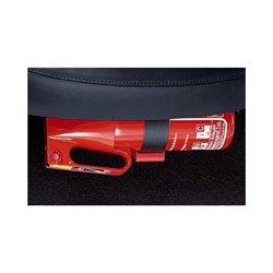 Kit extincteur à poudre (avec support) pour MINI