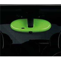 Cache de rétroviseur intérieur pour MINI (couleur au choix)