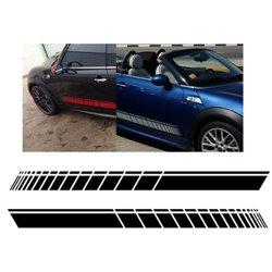 Bandes décoratives de portière MINI Cooper / Cooper S pour MINI