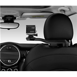FIXATION TRAVEL AND COMFORT JOHN COOPER WORKS PRO POUR CAMÉRA GOPRO.