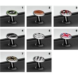 Broche de porte (au choix) pour MINI R56 R55 F56 F55 F54