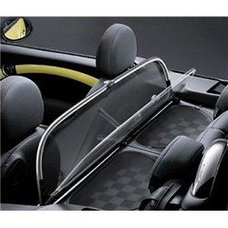 Filet anti-remous MINI Cabriolet MINI R52 Cabriolet