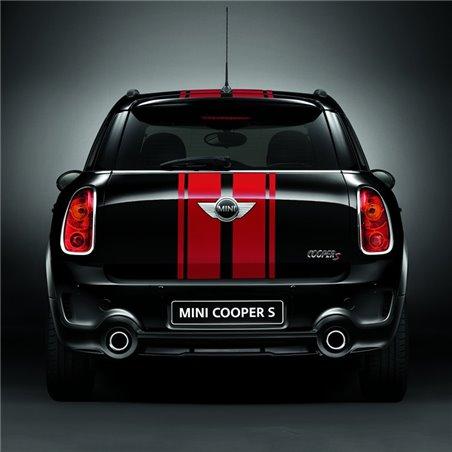 Système de silencieux John Cooper Works pour MINI Countryman R60 et Paceman R61 Cooper S
