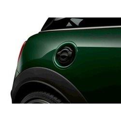 Rouge//Union Jack YaaGoo Pour Mini F54 F55 F56 F57 F58 F59 F60 Accessoires /él/égants pour voiture /Étui de porte-cl/és