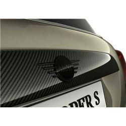Logo de coffre F55 (5 portes) F56 (3 portes) F57 (cabriolet)
