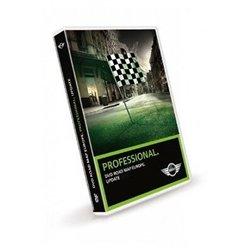 Mise à jour GPS 2019 navigation par DVD pour MINI R55 R56 R57 R58 R59 R60 R61