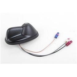 Base antenne de toit pour MINI R56 R55 LCI (avec option interface musicale et téléphone étendue)